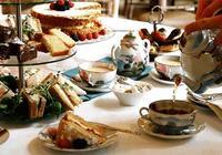 英國文化|當鐘敲響四下,世上一切瞬間為茶而停了