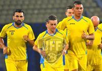 烏茲別克熱身賽5-0大勝 封閉進行演練戰術針對國足