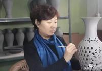 王振芳:陶瓷文化的守望者|汝瓷人物