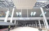 濟青高鐵紅島站將與青島機場站同時開通