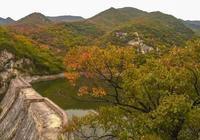 """昌平竟有一個免費的""""小西藏""""?這裡還藏著一條超美木棧道!"""