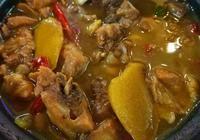 【培訓筆記】永遠的超值名吃——黃燜雞米飯做法及料包祕方