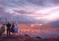 《冰雪奇緣2》定檔迴歸