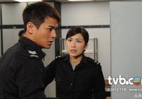加入TVB十年 演技獲贊不受捧 如今搭檔大19歲張兆輝演情侶