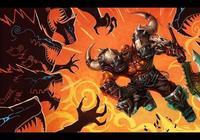 薩爾為什麼選小地獄咆哮當大酋長,凱恩不是更好麼,他是不是有私心?