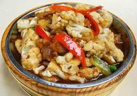 美食的誘惑:幹鍋花菜烹飪技巧