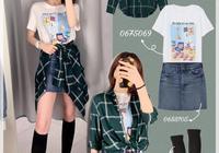 HM & 優衣庫 & ZARA|一衣多搭系列,春日活力穿搭!