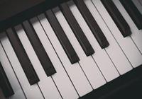 購買鋼琴容易出現的誤解,鋼琴琴鍵的輕重區別!