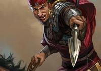 此人勇冠諸將,打敗關羽,救出曹仁,卻被黑成馬超一槍秒殺