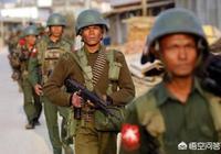 緬甸和果敢鬥了70年,為何還無法收復果敢?