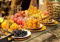 """最難吃的4種水果,榴蓮、雪蓮果不算什麼,它放久了有""""雞屎味"""""""