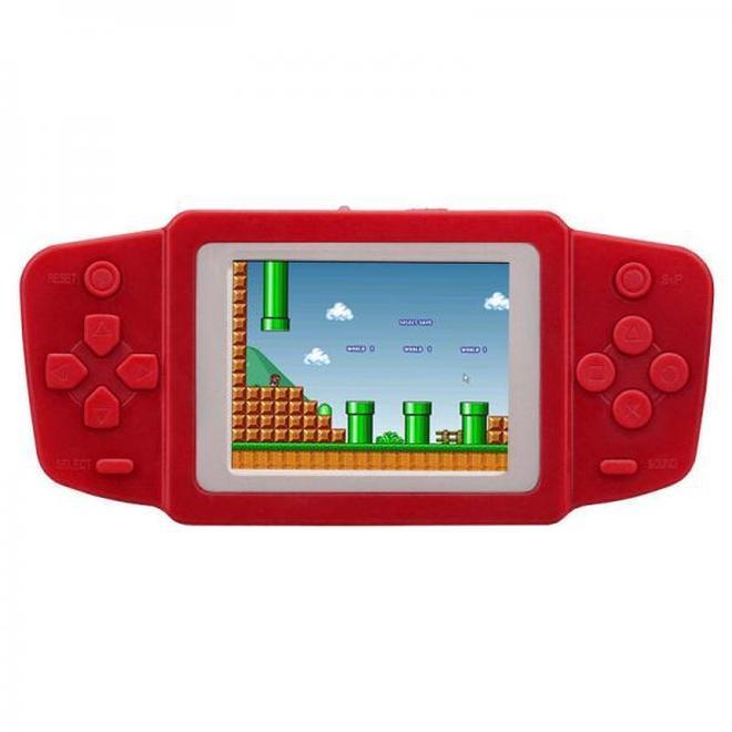 專為遊戲愛好者定製的炫酷掌上游戲機,給你帶來不一樣的手感體驗