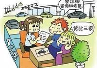 """""""中國式""""買車風,很多人真正買了車之後就想去買後悔藥了,這是為什麼?"""