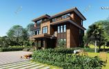 2款超棒的3層新中式別墅,經典永不落後!