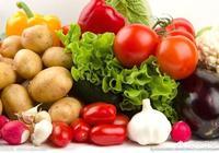 專家建議一人每天吃一斤蔬菜半斤水果,你達標了嗎?你喜歡吃哪些水果蔬菜?