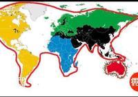 13 張驚人的地圖,原來這才是世界的真相