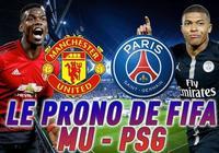 曼聯VS大巴黎:雙方的勝負手是誰能更好利用好自己的邊後衛!
