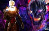漫威電影中被加強的5位神明,多瑪姆第3、第1是超級英雄