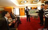 西班牙駐華使館促長春亞泰與西班牙足球對接