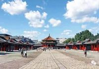 歷史上的滿族建築