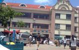 小宣實拍:中國海洋大學,走進綠樹縈繞的校園,全面的校園設施