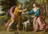 希臘神話中令人大開眼界的愛情