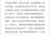 """又一500強集團入駐大虹橋!「上海寶業中心」設計""""連接""""世界"""