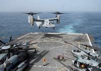 中美若開戰中國要小心了!美軍刻意隱藏一力量,戰力不輸航母編隊