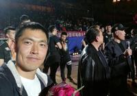 遼籃舊將祝賀新疆奪冠,如今已擁有總冠軍的他,曾在母隊鬧出內訌