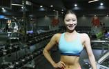 中國版女施瓦辛格史泰龍