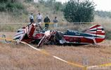 回顧1990年以來航展特技飛行表演中不幸墜機的慘烈瞬間