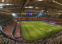 歐冠決賽來襲!肆客帶你看卡迪夫決賽現場