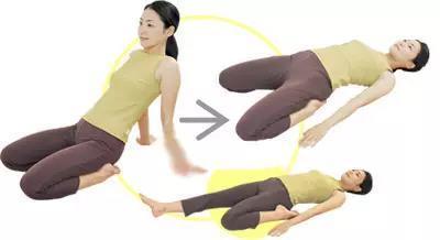 瘦腿!瘦腿!瘦腿!不能錯過的瑜伽瘦腿,動起來吧!