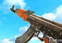 刺激戰場:AKM千萬別裝消音,適合消音的是這幾把槍,選錯浪費