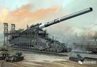 德國克虜伯大炮的製造水平有多高?