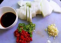 大碗冬瓜——冬瓜這麼燒比肉還好吃
