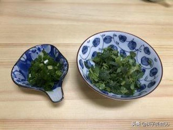 三鮮菌菇湯,春天美味,鮮香美!