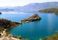 瀘沽湖概況