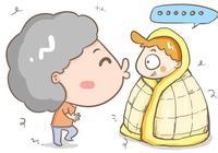冬季帶娃,這三件事不能一味由著老人來,為了娃好寶媽要懂得拒絕