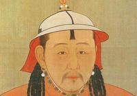 蒙古帝國第七任大汗 元朝第三任皇帝孛兒只斤·海山