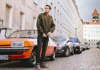 時裝品牌拉夫·西蒙聯名 adidas 水泡二代高街