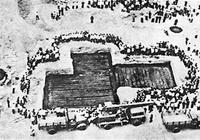 1978年戰國古墓群現世,出土幾件金屬,專家:失傳已久的一級國寶
