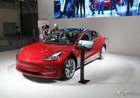 特斯拉Model3:最便宜的特斯拉