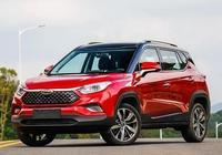 國產精品SUV,與大眾同一生產線,1.5T僅7萬出頭,還買啥寶駿510