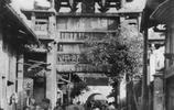 福建莆田城市圖錄,老照片記錄當地風土人情,以前的田徑之鄉