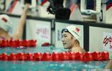 第十三屆全運會游泳比賽 葉詩文獲女子200米個人混合泳冠軍