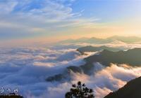 大別山第二高峰是什麼樣