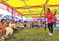 450人專家團隊開展震後安全評估 中小學幼兒園為重點