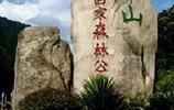 風景圖集:湖南莽山國家森林公園
