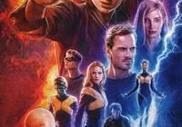 《X戰警:黑鳳凰》:黑的其實不是鳳凰